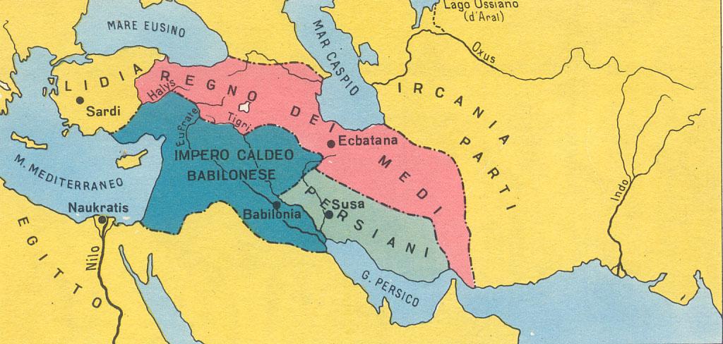 Limpero Persiano
