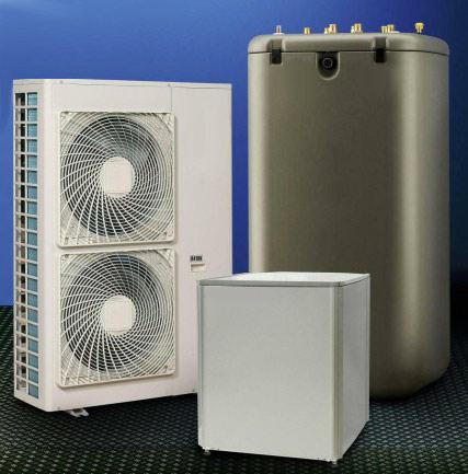 La casa a costo zero - Scambiatori di calore aria aria casa ...